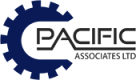 Pacific Associates Ltd. Logo