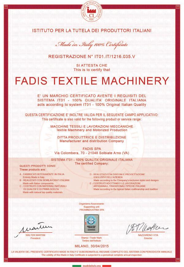 fardis-textile-machinery-certificate-pacificassociatesltd